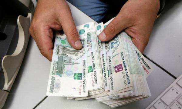Названа доля недовольных зарплатой россиян