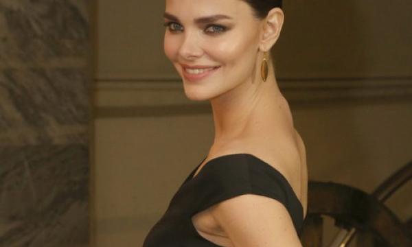 Елизавета Боярская: «Наигралась в актерскую профессию»