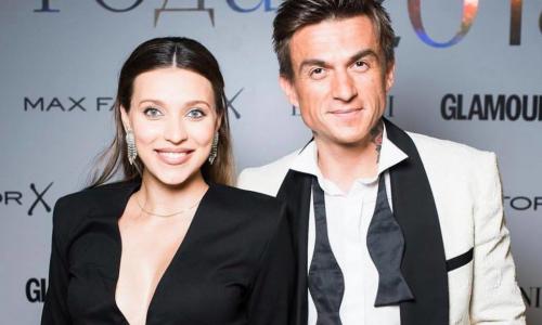 Подписчики Топалова и Тодоренко спорят, от кого телеведущая родила сына