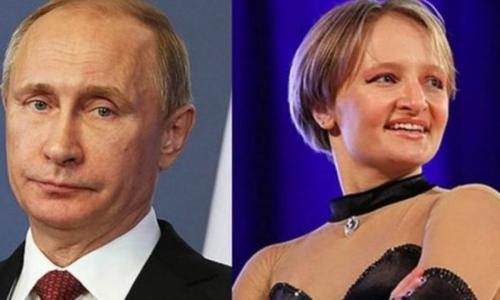 Екатерина Тихонова, как живет дочь президента