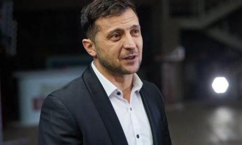 Двойник Владимира Зеленского из России рассказал, почему смог бы быть президентом Украины. Видео