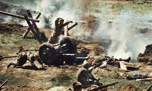 Почему русские не удержали Севастополь в 1942 году