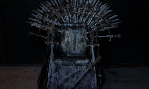 За астрономическую сумму продан дом-прототип замка из «Игры престолов»