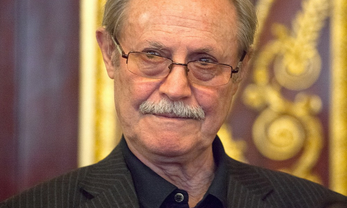 84-летний народный артист Юрий Соломин госпитализирован в Москве