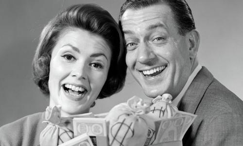 Управление семейным бюджетом: почему женщины лучше с этим справляются