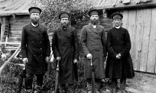 В каком возрасте на Руси начинали готовиться к смерти