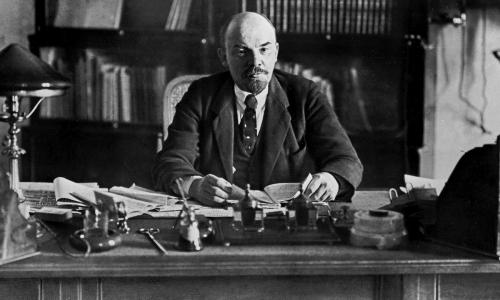 Зачем Ленин хотел продать Сахалин Японии