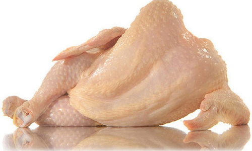 Самая вредная часть курицы: это лучше не есть