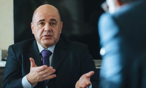 Новое лицо в большой политике: кто такой Михаил Мишустин