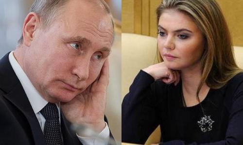 Кто муж Алины Кабаевой, которого она скрывает
