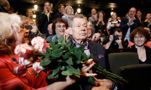 Боярский отказался поддержать Поргину на вечере памяти Караченцова