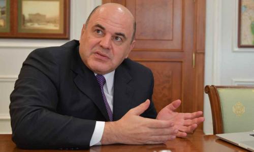 Мишустин высказался по поводу пенсионной реформы в России