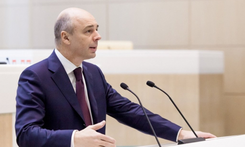 Глава Минфина Антон Силуанов рассказал о завышенных налогах в России