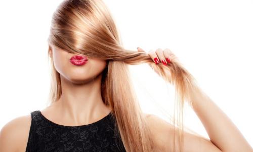 Волосы женщины расскажут, способна ли она зачать ребенка
