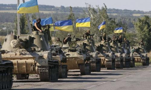 Эксперт: России нет смысла нападать на нищую Украину