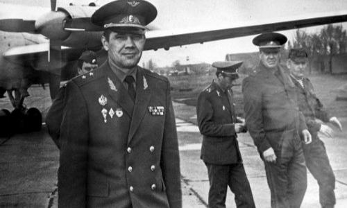 Главные тайны биографии генерала Лебедя
