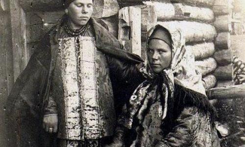Почему женщинам на Руси запрещалось спать без одежды