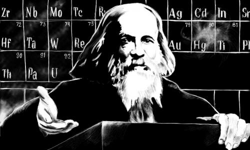 Какое будущее России предсказал русский учёный Дмитрий Менделеев