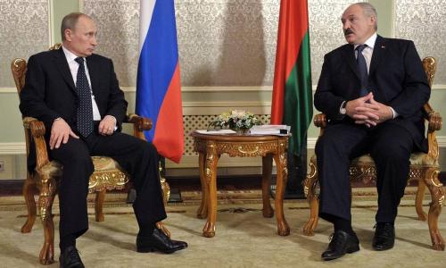Александр Лукашенко заявил, что воевал бы за Крым на месте президента Украины