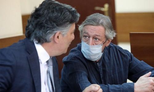 Работу адвоката Ефремова назвали «петлей на шее» подзащитного