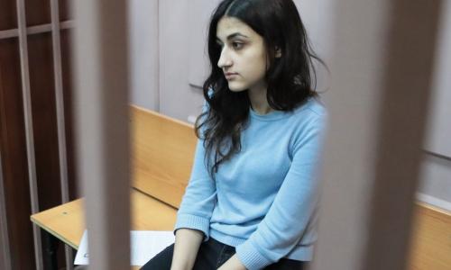 Свидетели оправдали действия убитого дочерьми Михаила Хачатуряна