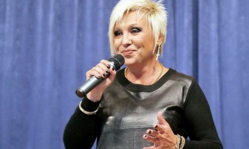 Сын певицы Валентины Легкоступовой рассказал полиции правду об отчиме