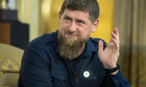 Глава Чечни Рамзан Кадыров смог в 20 раз увеличить доходы за год