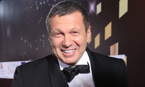 Зарплаты Соловьева, Киселева и Симоньян шокировали россин