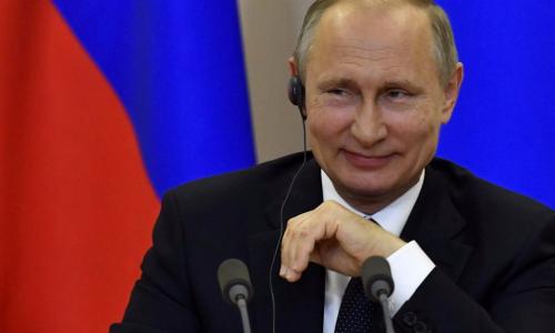 «Хамство на мировом рынке»: Владимир Путин обрушился на иностранных партнеров