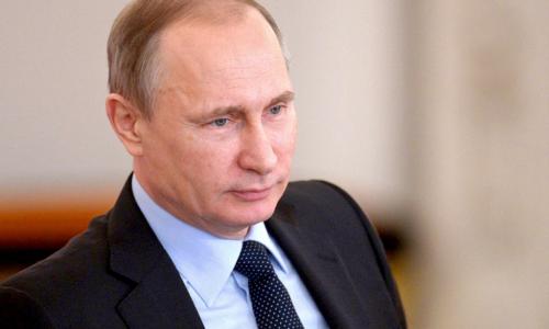 Стало известно, как в Кремле называют Владимира Путина