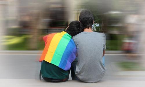 «Заходи сзади»: 10 самых знаменитых тайных геев российского ТВ