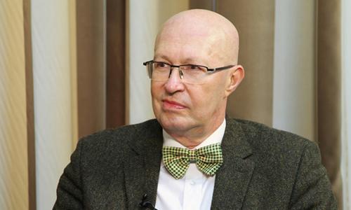Политолог Соловей заявил, что входит в тайную, могущественную и опасную организацию