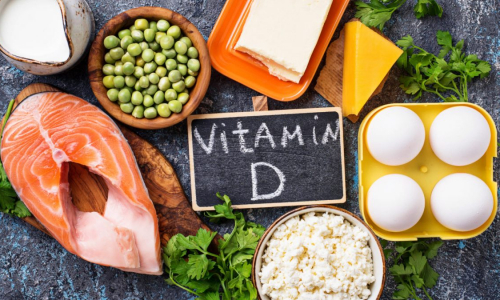 Выявлена связь между уровнем витамина D и кишечником