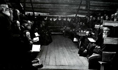 Цыганские похороны: почему могилы баронов табора размером с комнату