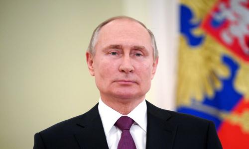 За что Путин в срочном порядке уволил офицеров Росгвардии