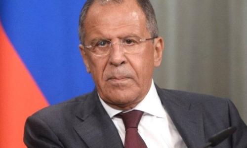 Лаврову пришлось объясняться за неосторожные высказывания о Казахстане в России