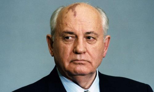 Где живет первый президент СССР Михаил Горбачев