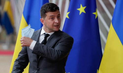 В Киеве заявили о невозможности выполнения Минских соглашений в текущем виде
