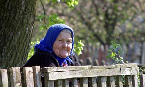 Что будет с пенсиями белорусов