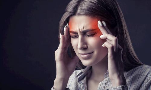Выявлено влияние мигрени на сон