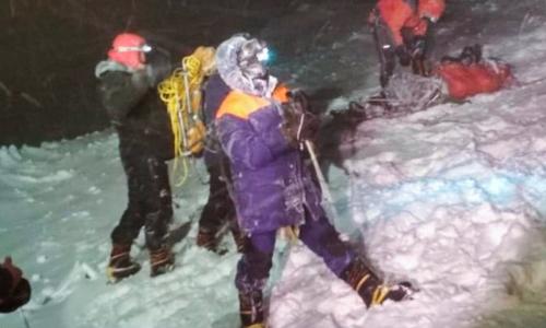 Организаторы восхождения на Эльбрус назвали причину гибели альпинистов