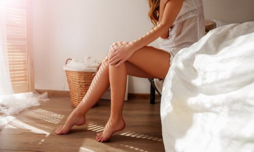 6 причин усталости ног: от безобидных до очень серьезных