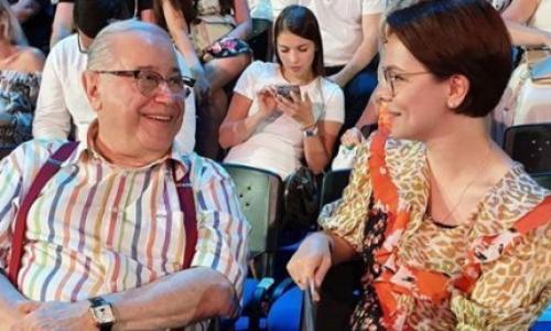 Жена Петросяна рассказала о пополнении в семье
