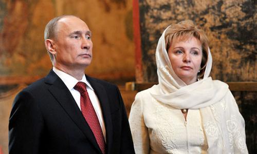 Раскрылась причина развода Путина: оказывается, вот как было
