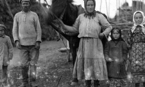 Дристуновы и Паскудины: как появились обидные фамилии
