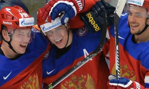Российских хоккеистов не хотят пускать в НХЛ