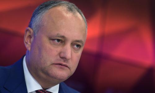 В Молдавии опровергли слухи о подготовке государственного переворота
