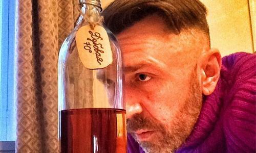 Шнуров считает, что большинство россиян зачаты по пьяни