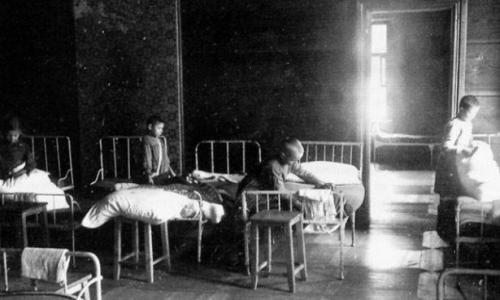«Лесные школы» в СССР: что делали в детьми в этих учреждениях