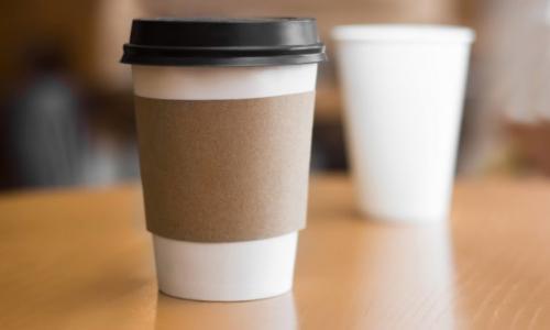 Почему опасно брать кофе на вынос